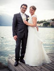 Kirsten & Markus