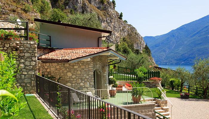 Villa zagare