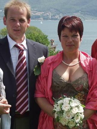 Sandra & Helmut