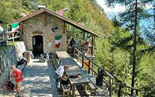 Alpine festival<p><p><p> 19.09.2021