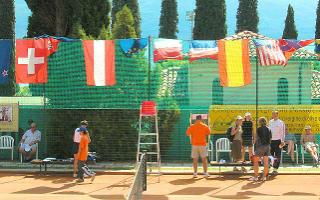 Torneo Internazionale di Tennis 24.08.18 - 01.09-18